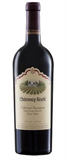 Chimney Rock Cabernet Sauvignon Stags Leap District 2013...